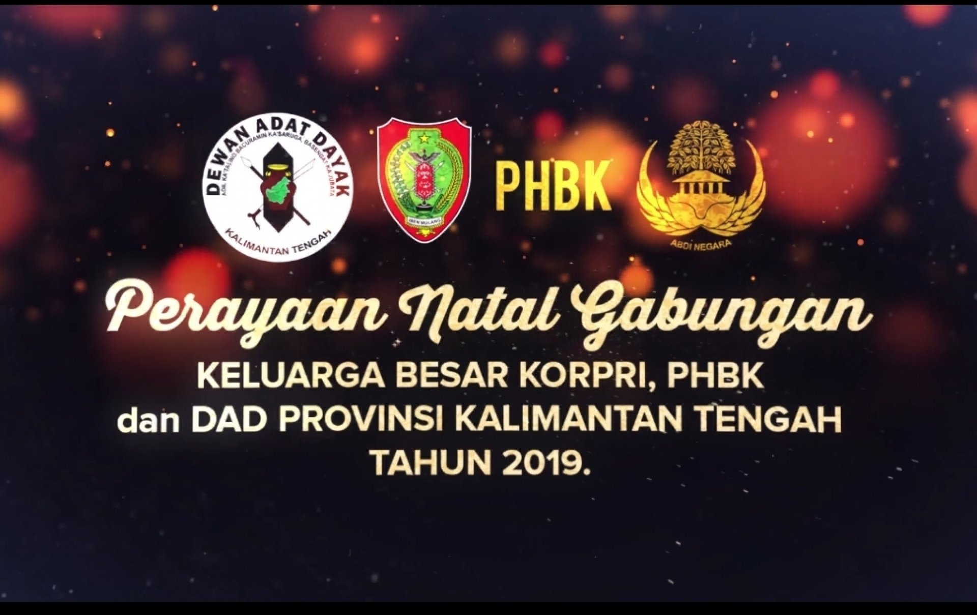 Setda Prov Kalteng   KORPRI, PHBK, dan DAD Provinsi Kalimantan ...